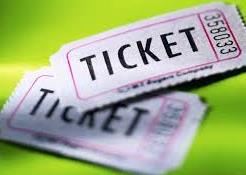 music tickets